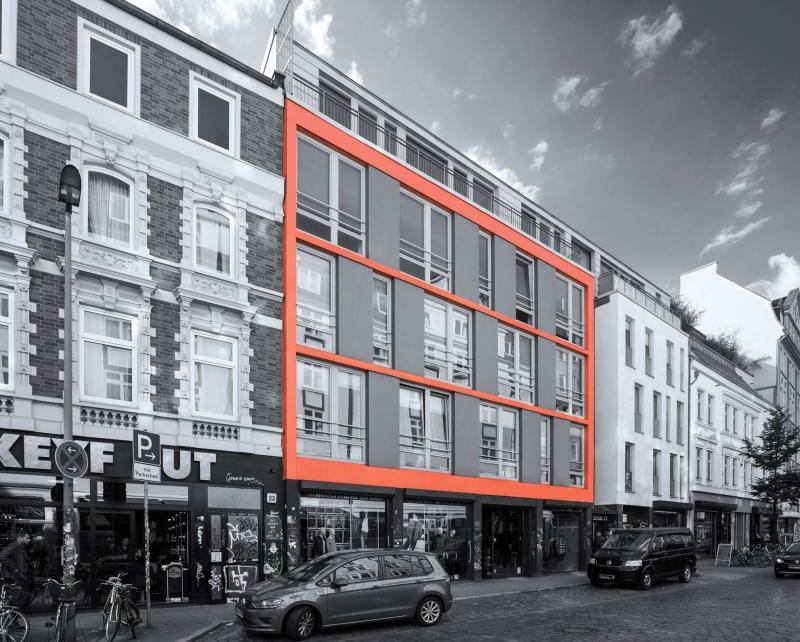 ProPublish Bürogebäude